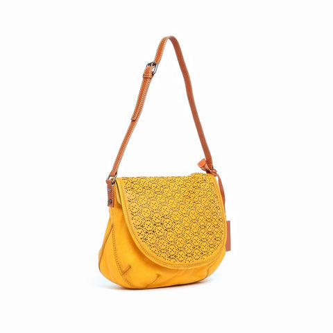 LA MARTINA Women's Lime Hobo - Fashion Res Publica  - 2