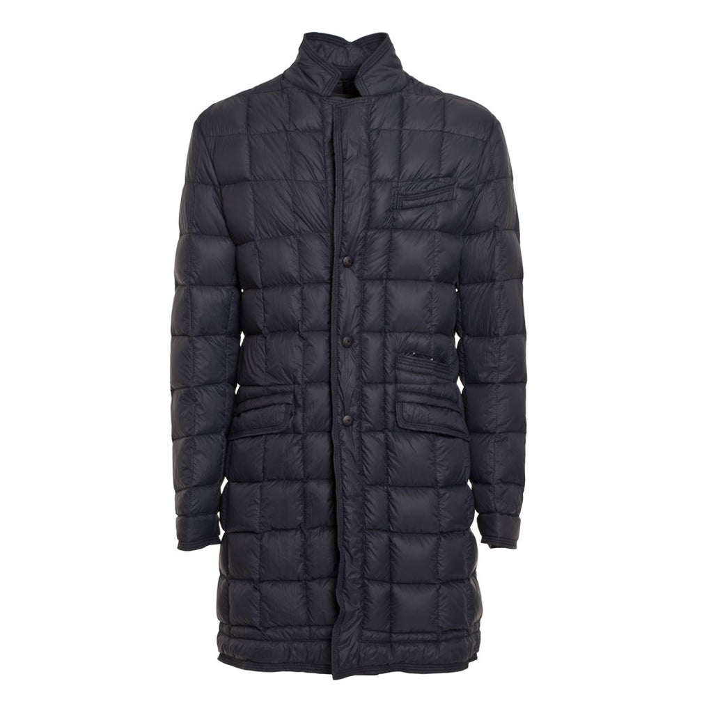 ERMANNO by Ermanno Scervino Men's Down Coat - Fashion Res Publica  - 1