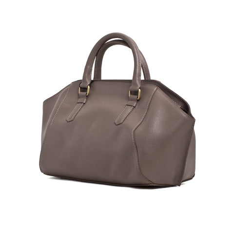 MADE IN ITALIA Women's Leather Tote Bag - Fashion Res Publica  - 2
