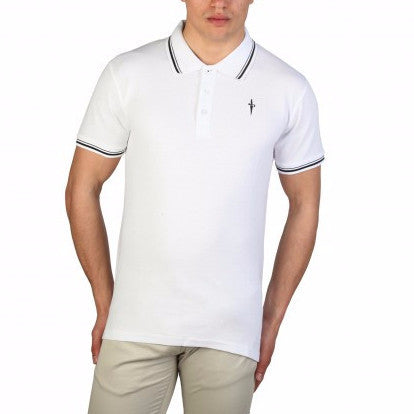 Cesare Paciotti Men's Cotton Polo Shirt