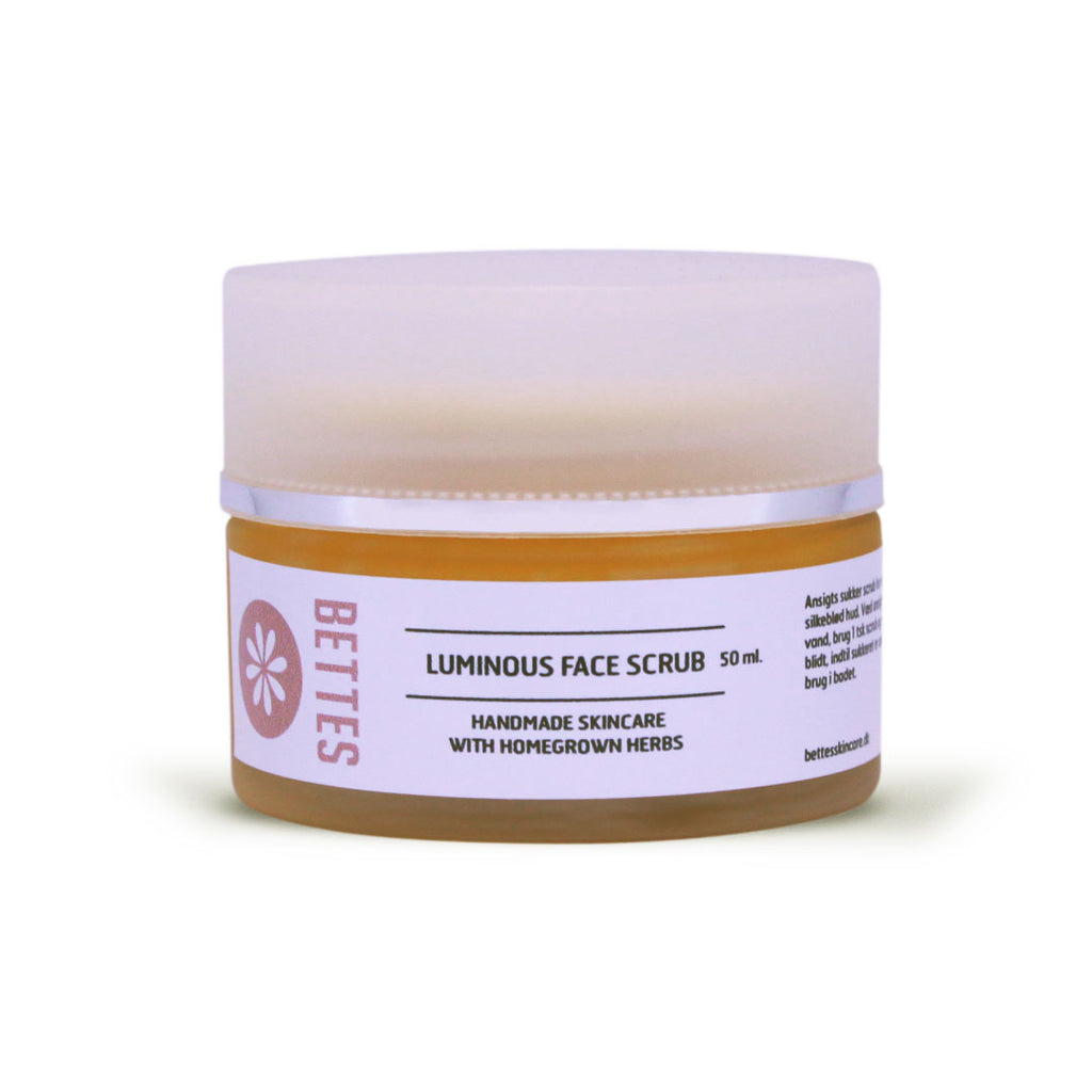 Luminous Face Scrub 50 ml