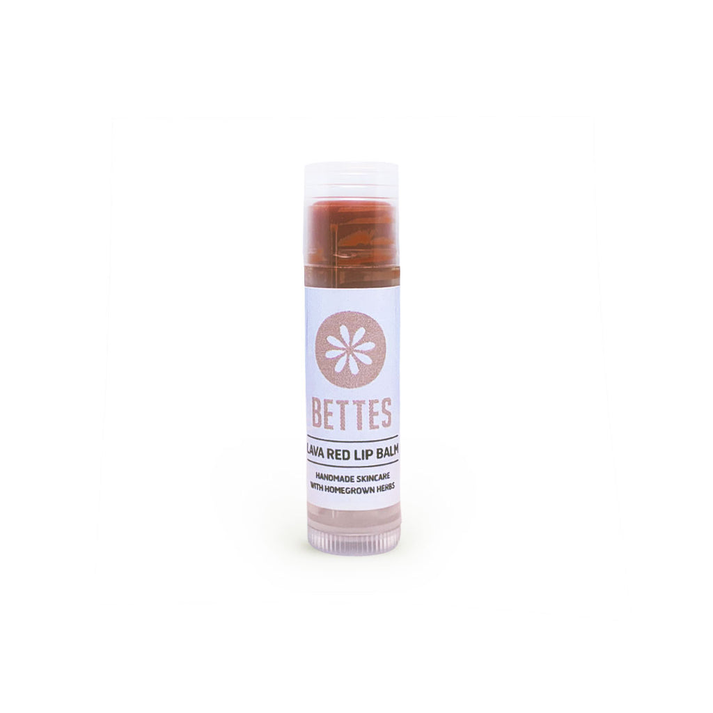 Lava Red Lip Balm 5 ml