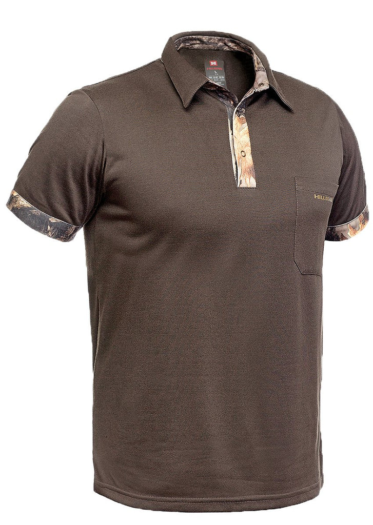 Shirts-Duotone With Collar - 4011-Hillman-Hunting-Shop