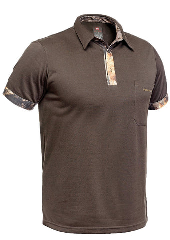 Duotone With Collar - 4011-Shirts-Hillman