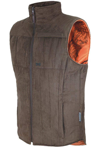 Men's Winter Reversible Vest | by Hillman® | Hillmanhunting.com
