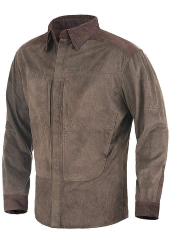 Men's Magnetic Long Sleeve Breathable Hunting Shirt| by Hillman® | Hillmanhunting.com