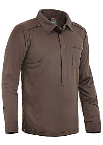Stretchshirt Magnetic Long Sleeve - 521-Shirts-Hillman