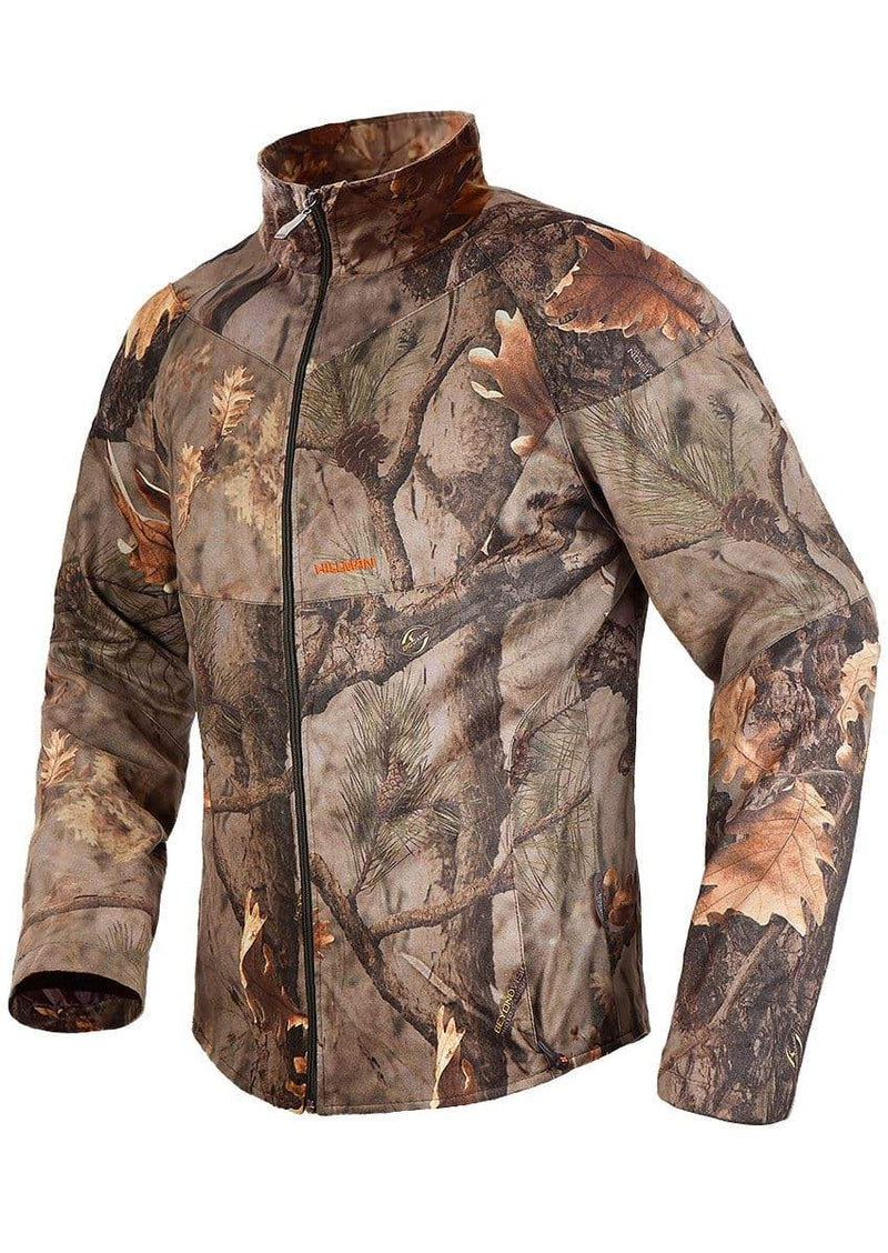 Mens XPR Autumn Hunting Jacket - Spring Summer Hunting Clothing Hillman®