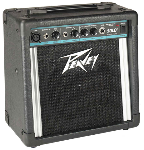 Peavey Solo® Portable Sound System