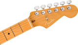 Fender American Ultra Stratocaster® Maple Fingerboard Cobra Blue