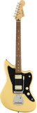 Fender Player Jazzmaster® Pau Ferro Fingerboard Buttercream