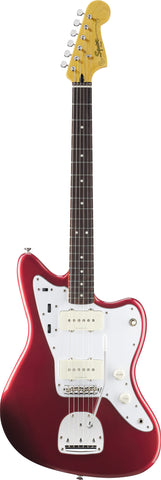 Squier Vintage Modified Jazzmaster® Rosewood Fingerboard Candy Apple Red