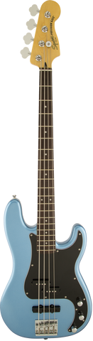 Squier Vintage Modified Precision Bass® PJ Rosewood Fingerboard Lake Placid Blue