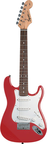 Squier Affinity Series™ Mini Stratocaster® Rosewood Fingerboard Torino Red
