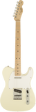Squier Affinity Series™ Telecaster® Maple Fingerboard Arctic White