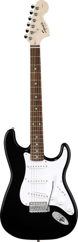 Squier Affinity Series™ Stratocaster® Rosewood Fingerboard Black