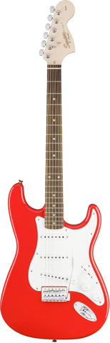 Squier Affinity Series™ Stratocaster® Rosewood Fingerboard Race Red
