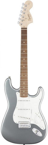 Squier Affinity Series™ Stratocaster® Rosewood Fingerboard Slick Silver