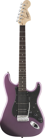Squier Affinity Series™ Stratocaster® HSS Rosewood Fingerboard Burgundy Mist