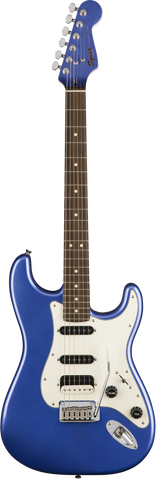 Squier Contemporary Stratocaster® HSS Rosewood Fingerboard Ocean Blue Metallic