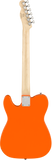 Squier Affinity Series™ Telecaster® Laurel Fingerboard Competition Orange
