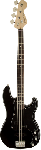 Squier Affinity Series™ Precision Bass® PJ Laurel Fingerboard Black