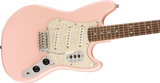 Squier Paranormal Cyclone® Laurel Fingerboard Shell Pink