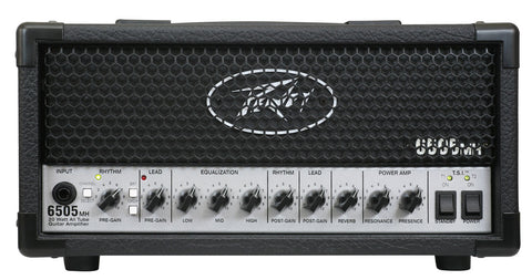 Peavey 6505® MH Mini Head
