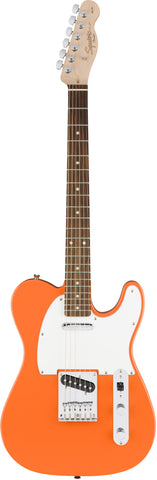 Squier Affinity Series™ Telecaster® Rosewood Fingerboard Competition Orange