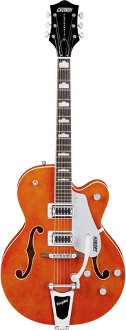 Gretsch G5420T Electromatic® Hollow Body Rosewood Fingerboard Orange