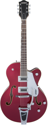 Gretsch G5420T Electromatic® Hollow Body with Bigsby® Rosewood Fingerboard Candy Apple Red