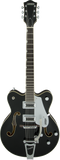 Gretsch G5422T Electromatic® Hollow Body Double-Cut with Bigsby® Rosewood Fingerboard Black