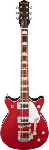 Gretsch G5441T Double Jet™ with Bigsby® Rosewood Fingerboard Firebird Red