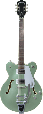 Gretsch G5622T Electromatic® Center Block Double-Cut with Bigsby® Laurel Fingerboard Aspen Green