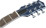 Gretsch G5232T Electromatic® Double Jet™ FT with Bigsby® Laurel Fingerboard Midnight Sapphire