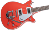 Gretsch G5232T Electromatic® Double Jet™ FT with Bigsby® Laurel Fingerboard Tahiti Red