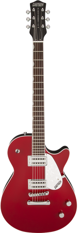 Gretsch G5421 Jet Club Rosewood Fingerboard Firebird Red
