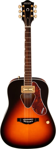 Gretsch G5031FT Rancher™ Dreadnought Sunburst