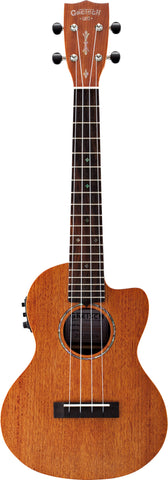 Gretsch G9121 Tenor A.C.E Ukulele Honey Mahogany Stain