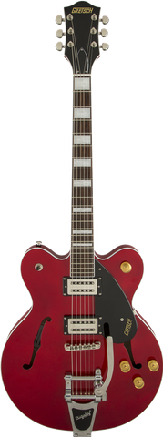 Gretsch G2622T Streamliner™ Center Block with Bigsby® Rosewood Fingerboard Flagstaff Sunset