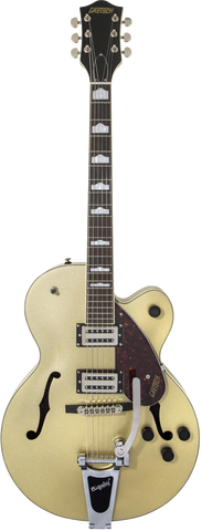 Gretsch G2420T Streamliner™ Hollow Body with Bigsby® Laurel Fingerboard Broad'Tron™ BT-2S Pickups Golddust