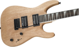 Jackson JS Series Dinky™ Arch Top JS22 DKA Amaranth Fingerboard Natural Oil