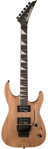 Jackson JS32 Dinky™ Arch Top Rosewood Fingerboard Natural Oiled Finish