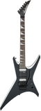 Jackson JS Series Warrior™ JS32 Amaranth Fingerboard Black with White Bevels