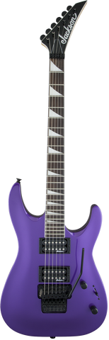 Jackson JS Series Dinky™ Arch Top JS32 DKA Amaranth Fingerboard Pavo Purple