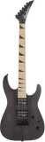Jackson JS Series Dinky™ Arch Top JS22 DKAM Maple Fingerboard Black Stain