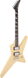 Jackson JS Series Signature Gus G. Star JS32T Amaranth Fingerboard Ivory
