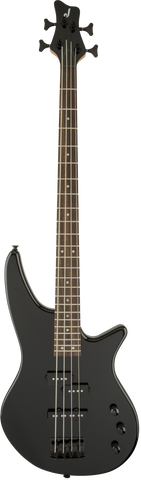 Jackson JS Series Spectra Bass JS2 Laurel Fingerboard Gloss Black