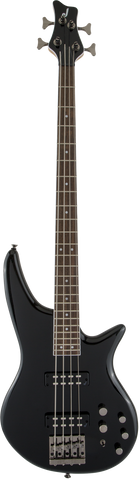 Jackson JS Series Spectra Bass JS3 Laurel Fingerboard Gloss Black