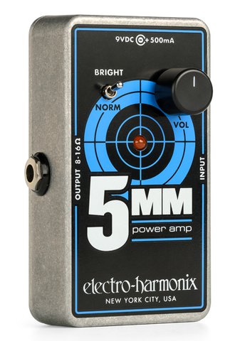 Electro-Harmonix 5MM Guitar Power Amplifier